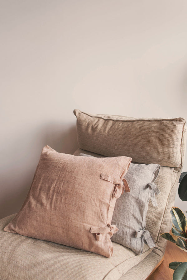 Kala Plain Cushion