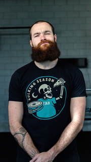 Bulking season - Fat skeleton - T-shirt