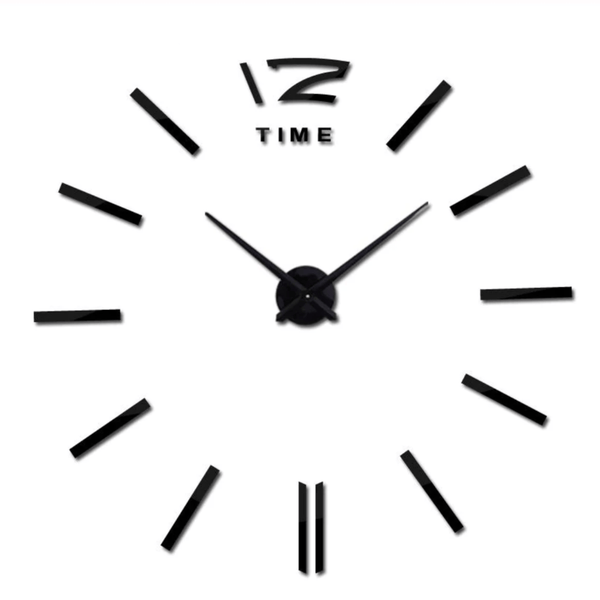 Yalta Clock Canvas
