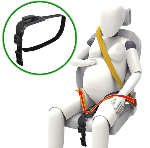 BUMPBELT™ - #1 Top Rated Seat Belt for Pregnancy