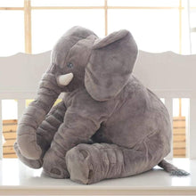Load image into Gallery viewer, Elephant Pillow