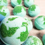 Bath Bomb | Terra {World} *in-store exclusive*