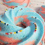 Bath Bomb | With Sprinkles {Donut} *in-store exclusive*