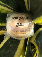 Bath Bomb | Relax *in-store exclusive*