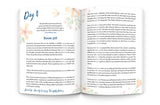 Find Peace: A 40-day Devotional Journey For Moms