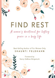 Find Rest: eBook