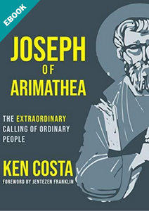 Joseph of Arimathea: eBook