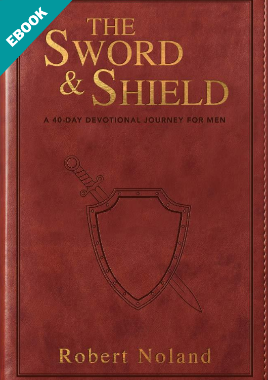 The Sword & Shield: eBook