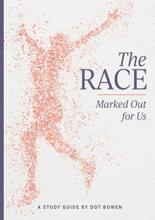 The Race Marked Out For Us - Study Guide