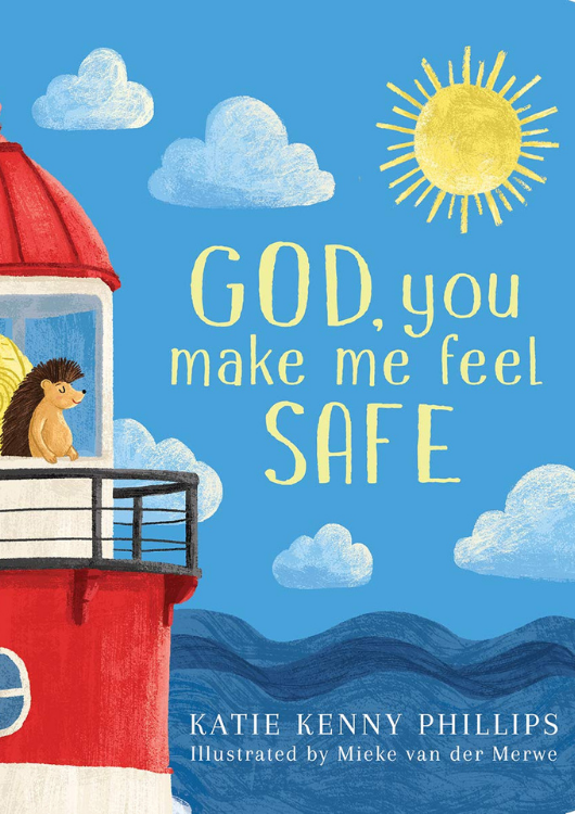 God, You Make Me Feel Safe