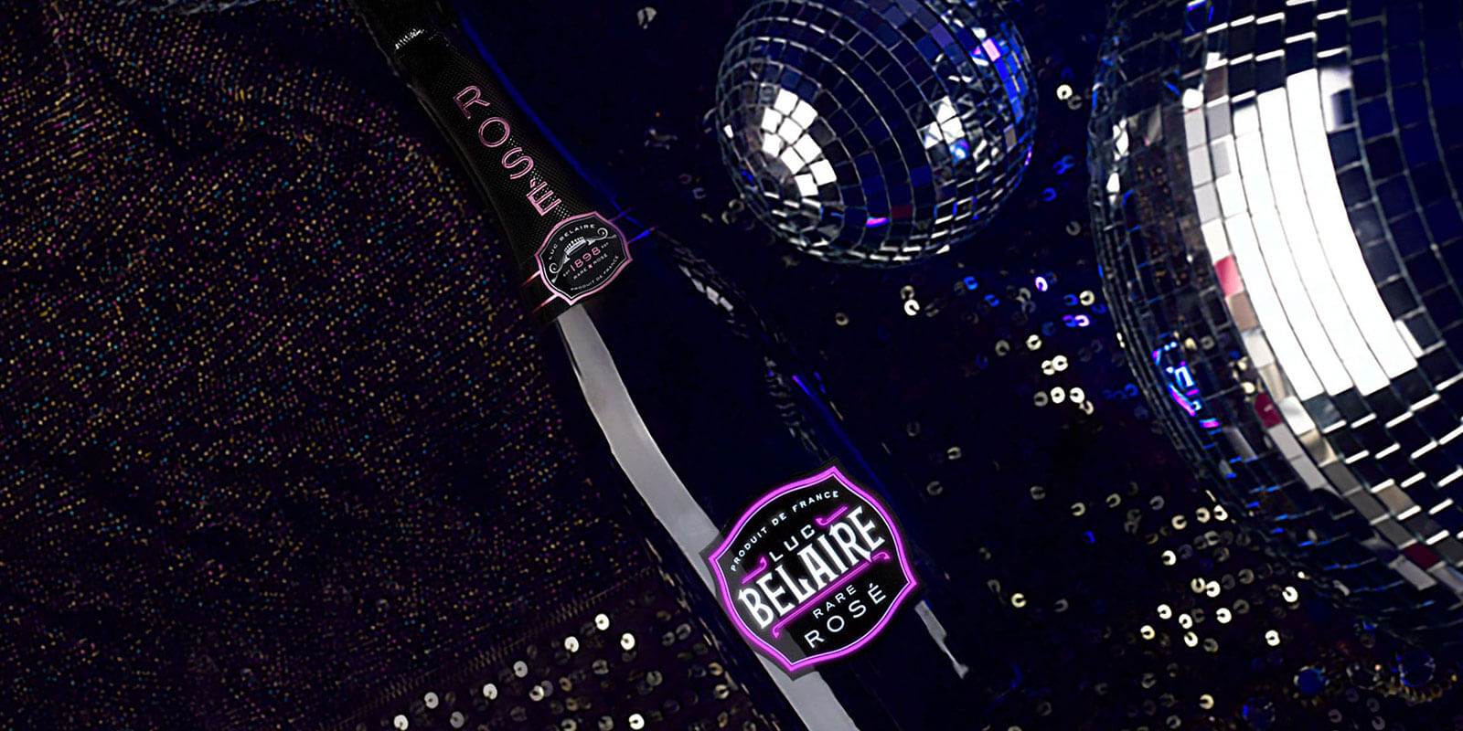 Luc Belaire Sparkling Wine