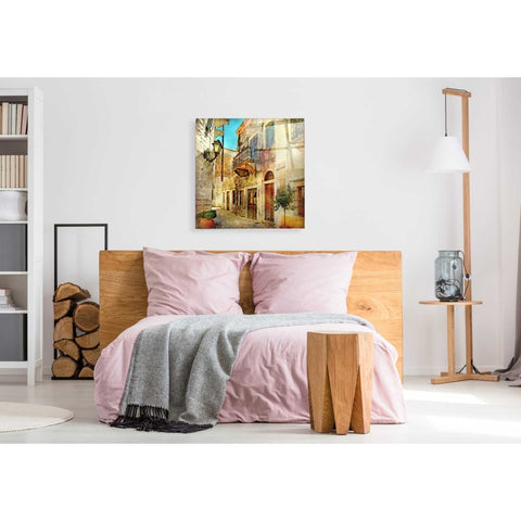 Epic Art 'Ciao Bella III' Acrylic Glass Wall Art