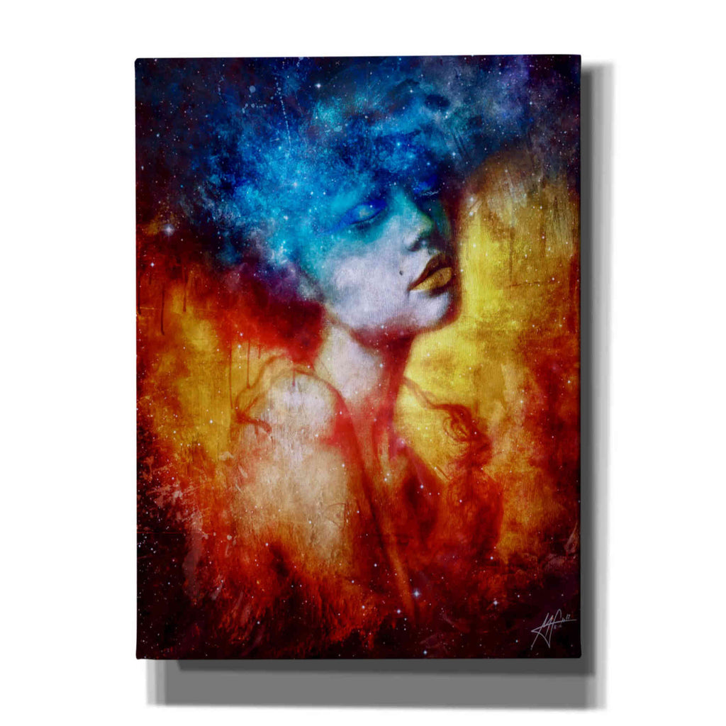 "Cortesi Home ""Revelation"" by Mario Sanchez Nevado, Giclee Canvas Wall Art"
