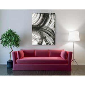 Epic Graffiti 'Wind' Giclee Canvas Wall Art