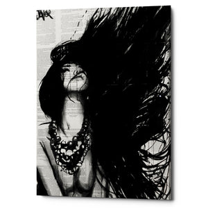 "Epic Graffiti ""Amazonia"" by Loui Jover, Giclee Canvas Wall Art"