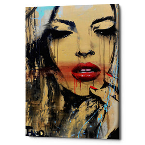 "Epic Graffiti ""Gloss"" by Loui Jover, Giclee Canvas Wall Art"