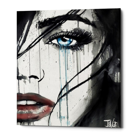 "Epic Graffiti ""It Happens"" by Loui Jover, Giclee Canvas Wall Art"