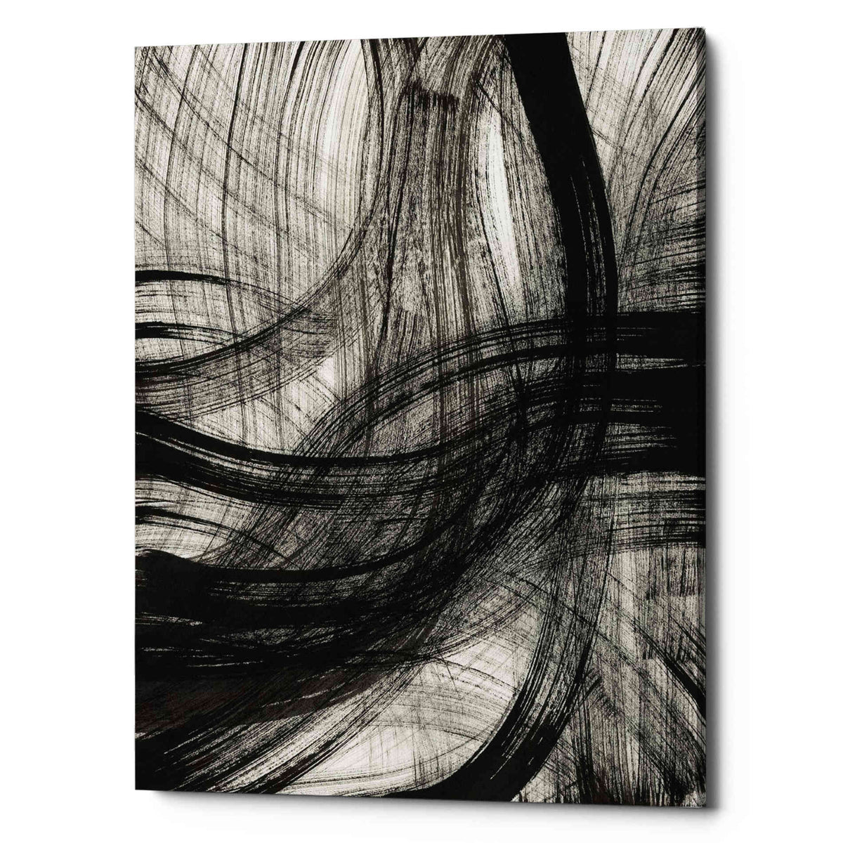 Epic Graffiti 'Hurricane' Giclee Canvas Wall Art