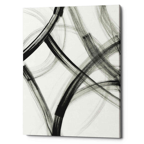 Epic Graffiti 'Wye' Giclee Canvas Wall Art