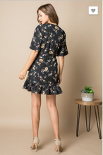 Load image into Gallery viewer, October Sky Dress (New Arrival)