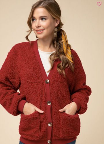 Alamosa Nights Cardigan (SALE)