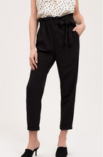 Load image into Gallery viewer, THE Black Pants (NEW ARRIVAL)