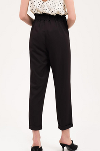 THE Black Pants (NEW ARRIVAL)
