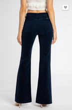 Load image into Gallery viewer, Corduroy Flare Jean (NEW ARRIVAL)