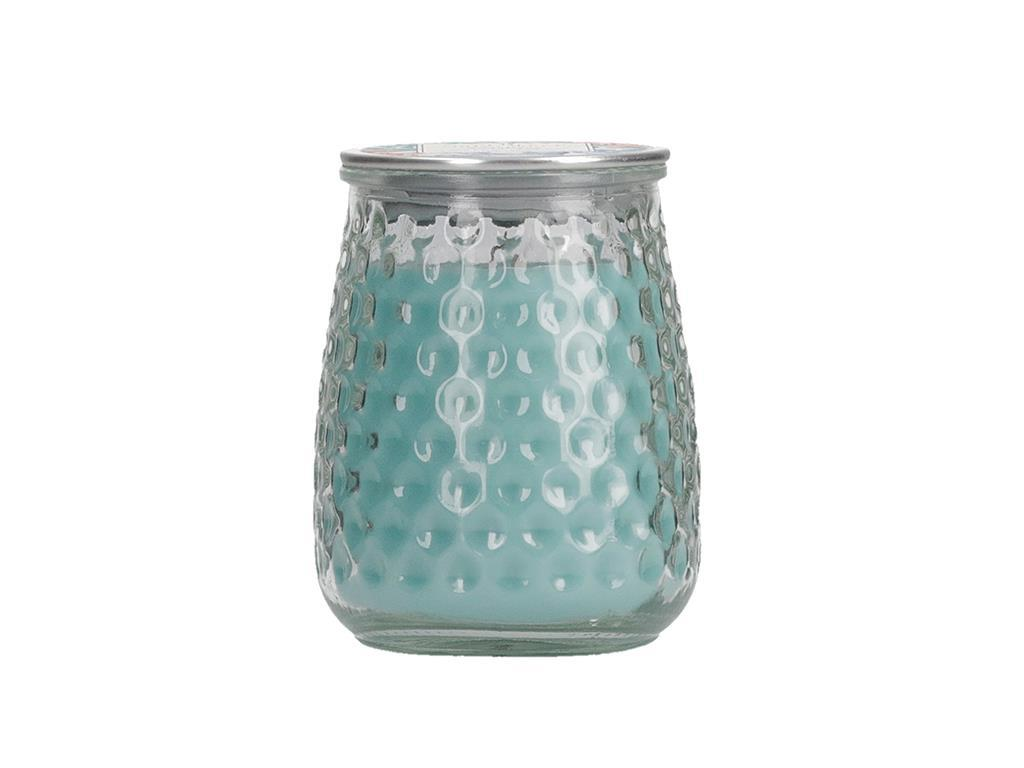 Signature Glass Candle in fragrance Seaspray 13 ounces