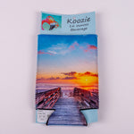 16 ounce Koozie (Image: Boardwalk to the beach))