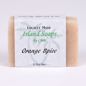 Handmade Soap (Variety of Fragrances)