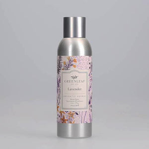 Room Aerosol Spray in Lavender Fragrance