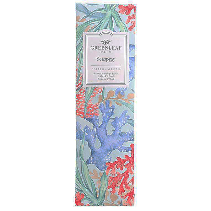 Slim Sachet in Seaspray Fragrance