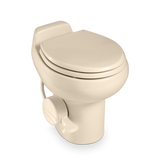 Envirolet Low Water Toilet - Bone