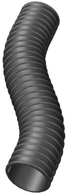 "Low Water Remote 3"" Flexible Drain Hose"