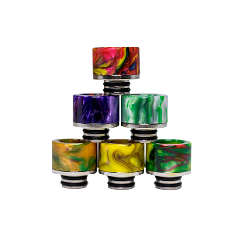 Assorted 510 Drip Tips