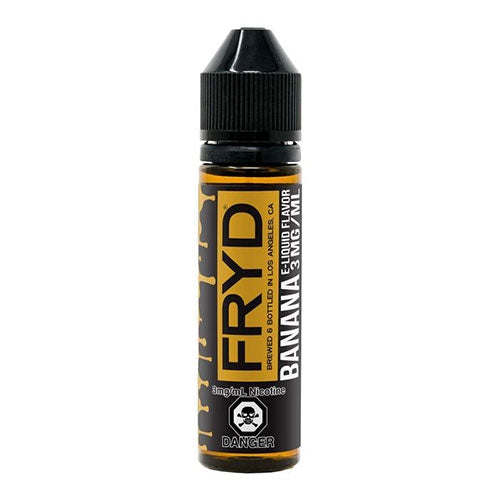 FRYD E-Liquid  60ML