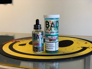 Bad Drip Labs - 60ML