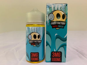 Air Factory 100ML - Frost - Tropic Freeze
