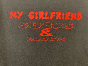 Men's My Girlfriend T-Shirt
