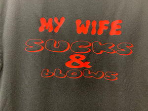 Men's My Wife T-Shirt
