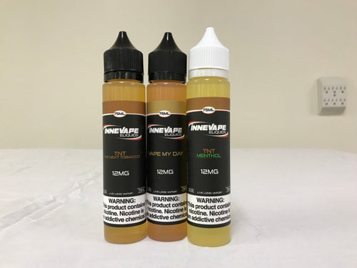 Innevape E-Liquid 75ML