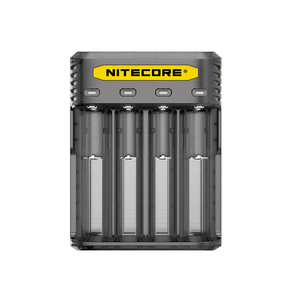 Nitecore Q4 2A Quick Universal Battery Charger