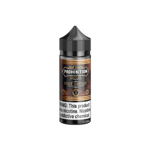PROHIBITION JUICE CO - 100ML