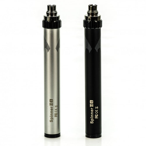 Vision - Spinner 3 S 1600mAh VV Carto Battery