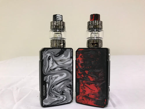 Voopoo - Drag 2 177W Kit With Uforce T2 Tank
