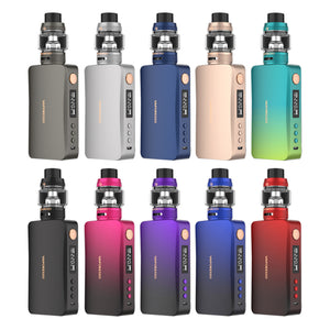 Vaporesso - Gen S 220W Kit with NRG-S Sub-Ohm Tank