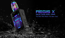 Load image into Gallery viewer, AEGIS X ZEUS KIT