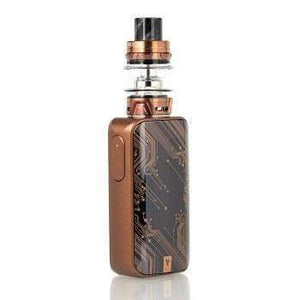 Vaporesso Luxe S 220W Touch Screen Starter Kit With 8ML SKRR-S Tank