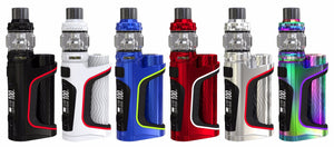 Eleaf iStick Pico S 100W TC Starter Kit With 6.5ML Ello Vate and 4000mAh 21700 Battery